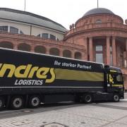 Logistic Messe