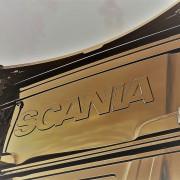 Scania Andres