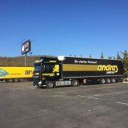 Andres Logistics Germany